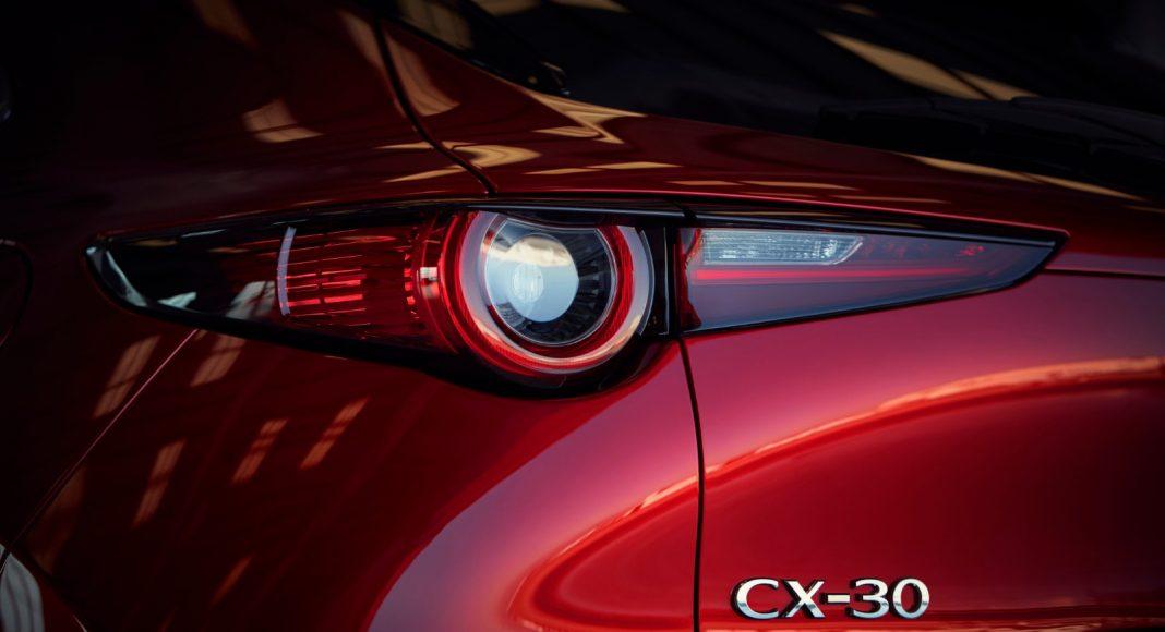 Mazda-CX-30_4-1068x580 Salonul Auto de la Geneva 2019: Mazda CX-30 completeaza familia SUV-urilor