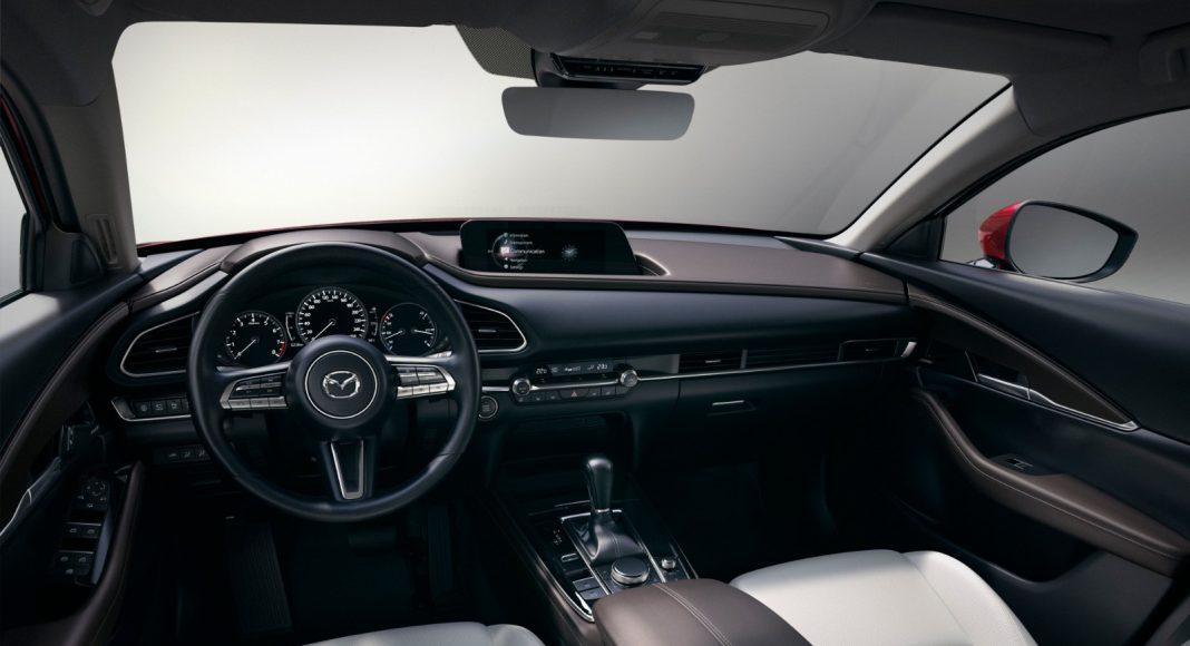 Mazda-CX-30_6-1068x580 Salonul Auto de la Geneva 2019: Mazda CX-30 completeaza familia SUV-urilor