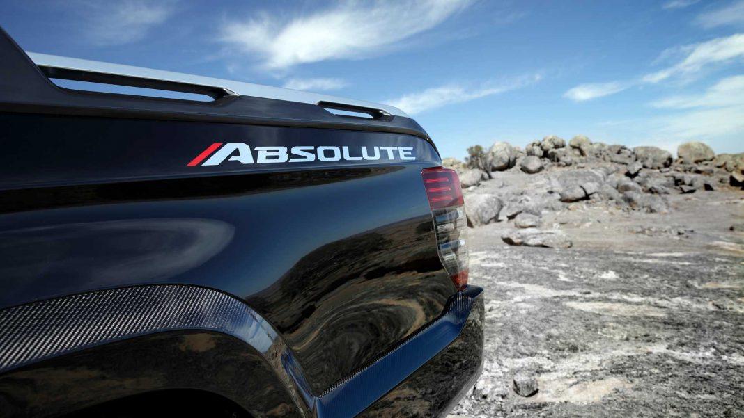 Mitsubishi-L200-Absolute-6-1068x601 Mitsubishi L200 va avea si o versiune care rivalizeaza cu Ford Ranger Raptor!