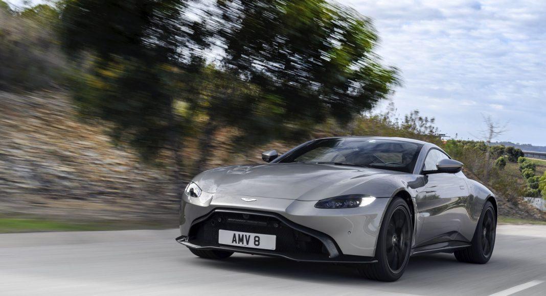 New-Vantage--1068x580 Aston Martin este oficial in Romania