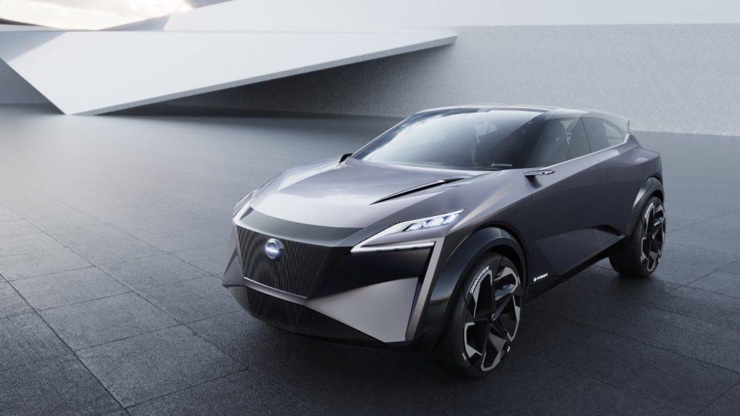 Nissan-IMq_1-1068x601 Salonul Auto de la Geneva 2019: Skoda Vision iV, idei pentru Nissan Qashqai