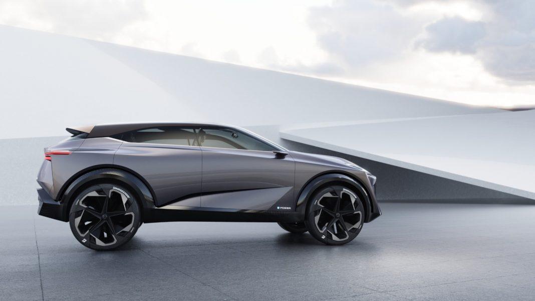 Nissan-IMq_2-1068x601 Salonul Auto de la Geneva 2019: Skoda Vision iV, idei pentru Nissan Qashqai