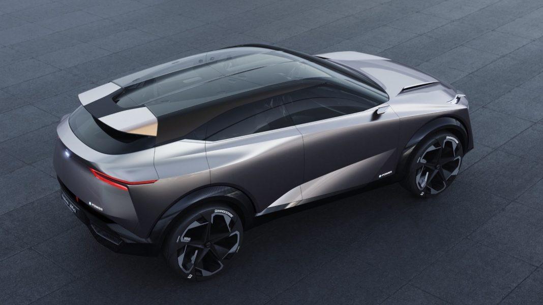 Nissan-IMq_3-1068x601 Salonul Auto de la Geneva 2019: Skoda Vision iV, idei pentru Nissan Qashqai