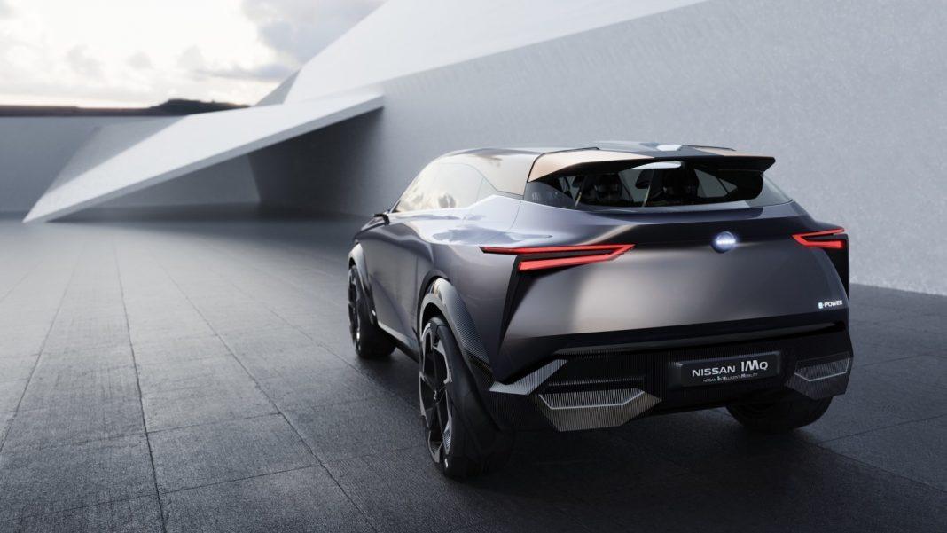 Nissan-IMq_4-1068x601 Salonul Auto de la Geneva 2019: Skoda Vision iV, idei pentru Nissan Qashqai