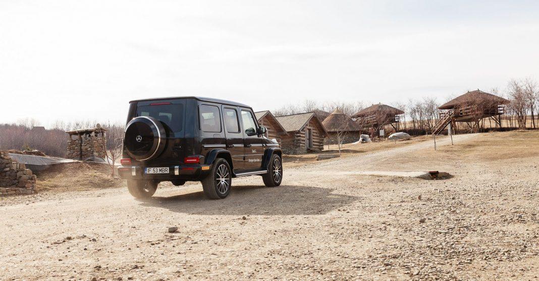 Noul-Mercedes-Benz-Clasa-G-11-1068x557 Mercedes-Benz Clasa G. Stronger than Time