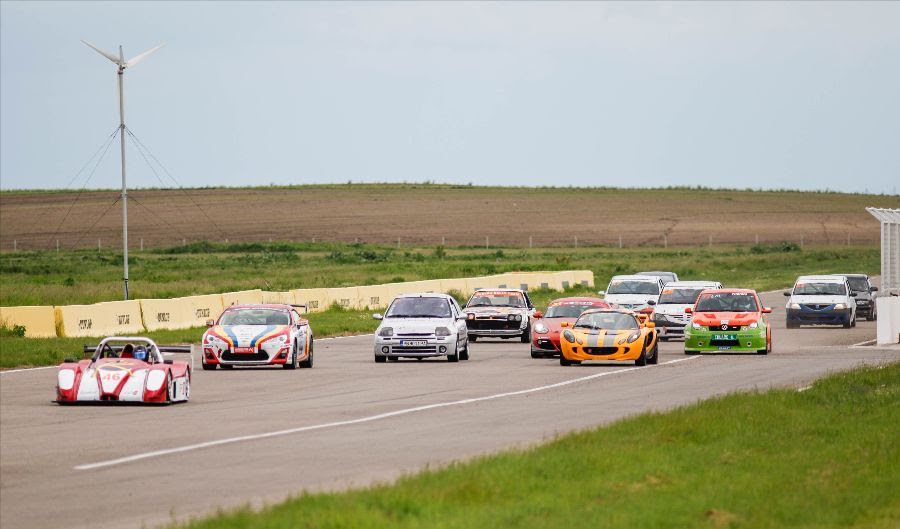 Romanian Endurance Series