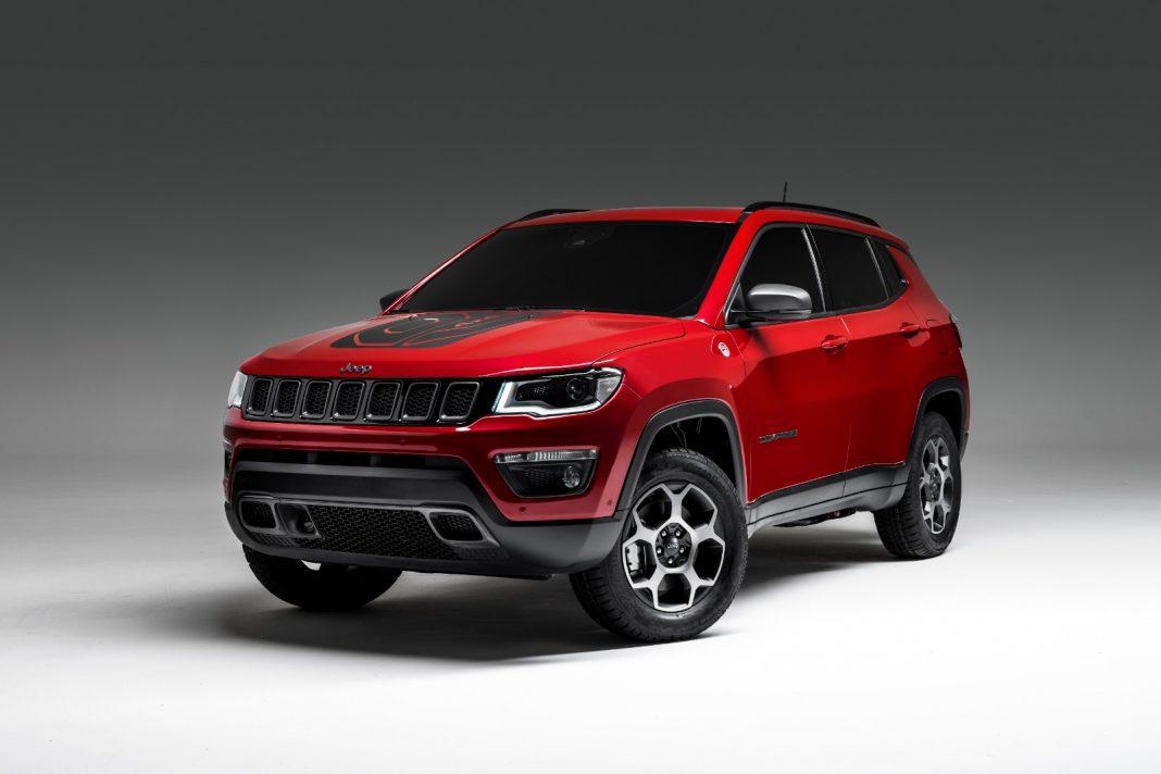 Salonul Auto de la Geneva 2019- Jeep