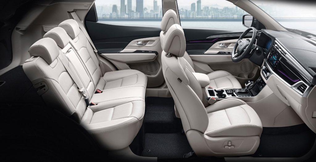 SsangYong-Korando_1-1024x527 Salonul Auto de la Geneva 2019: Brabus 850 4x4² Final Edition, SsangYong Korando, Mitsubishi Engelberg Tourer