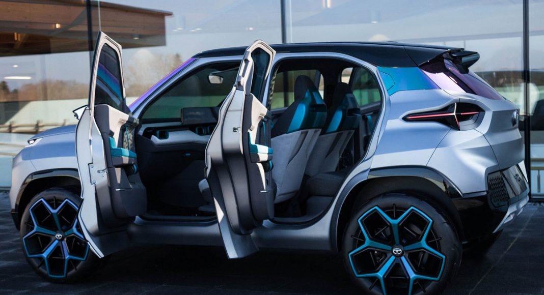 TATA-1068x580 TATA anunta un SUV pentru 2020