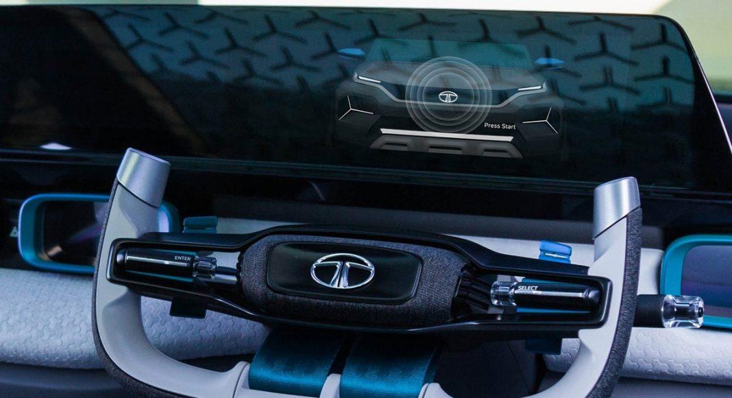 TATA_4-1068x580 TATA anunta un SUV pentru 2020