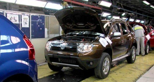 peste 50.000 Dacia Duster