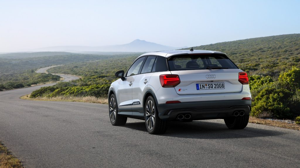 Audi-SQ2_1-1024x576 Audi SQ2 a sosit in Romania. Iti furnizam toate detaliile relevante