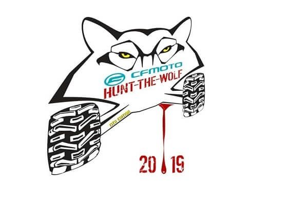 CF-Moto-Hunt-the-Wolf Hunt the Wolf 2019: Cea mai dura cursa ATV din Europa