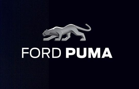 Ford-Puma Ford Puma, primele imagini cu noul SUV produs la Craiova