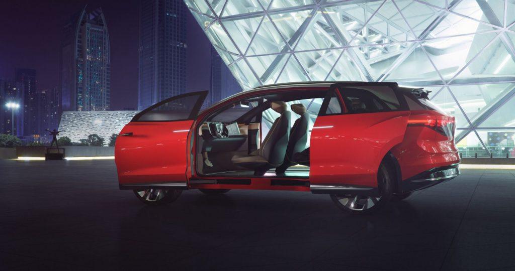 ID-Roomzz6-1024x540 ID Roomzz, SUV electric de la Volkswagen