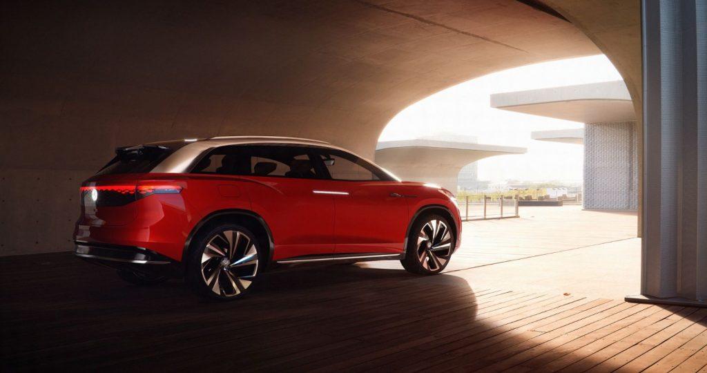 ID-Roomzz7-1024x540 ID Roomzz, SUV electric de la Volkswagen