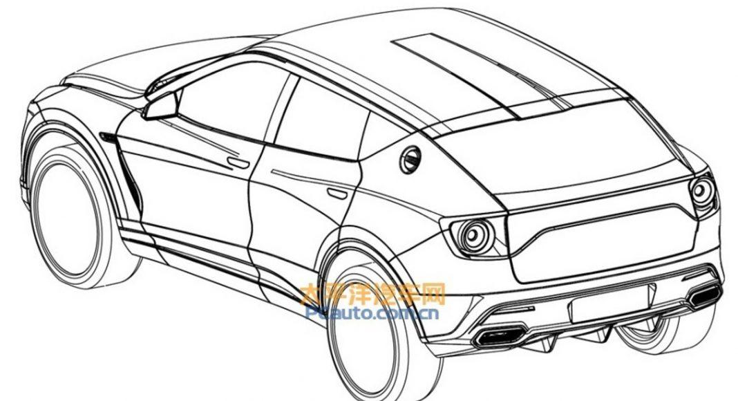 Lotus-SUV-3-1068x580 Lotus a depus patentul pentru modelul SUV. Vezi cum arata!