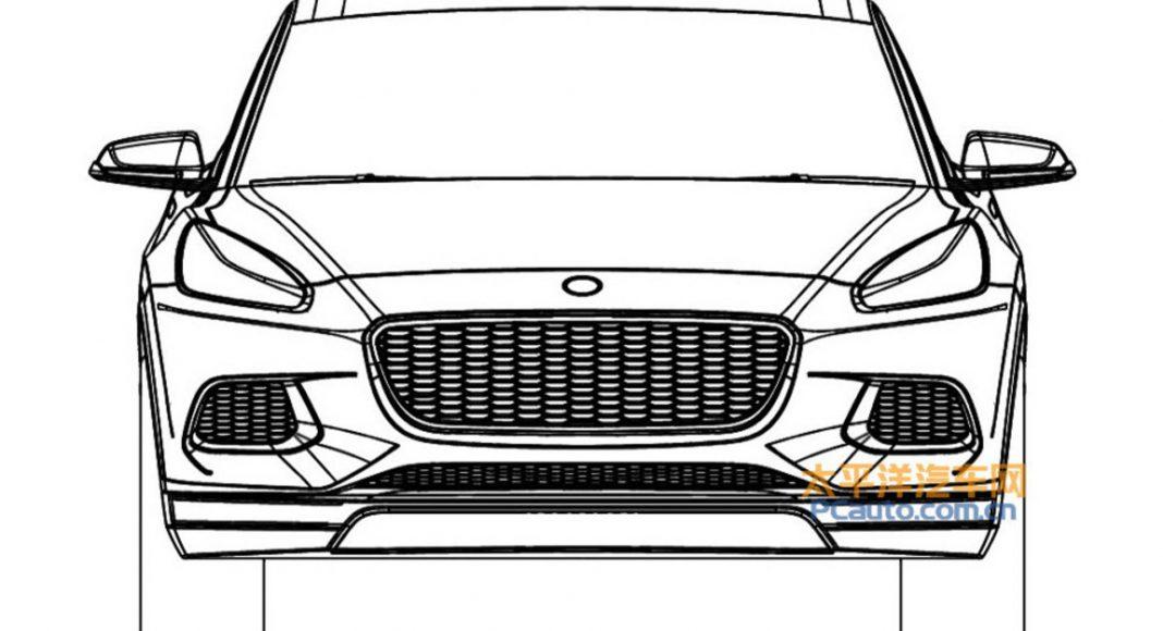 Lotus-SUV-4-1068x580 Lotus a depus patentul pentru modelul SUV. Vezi cum arata!