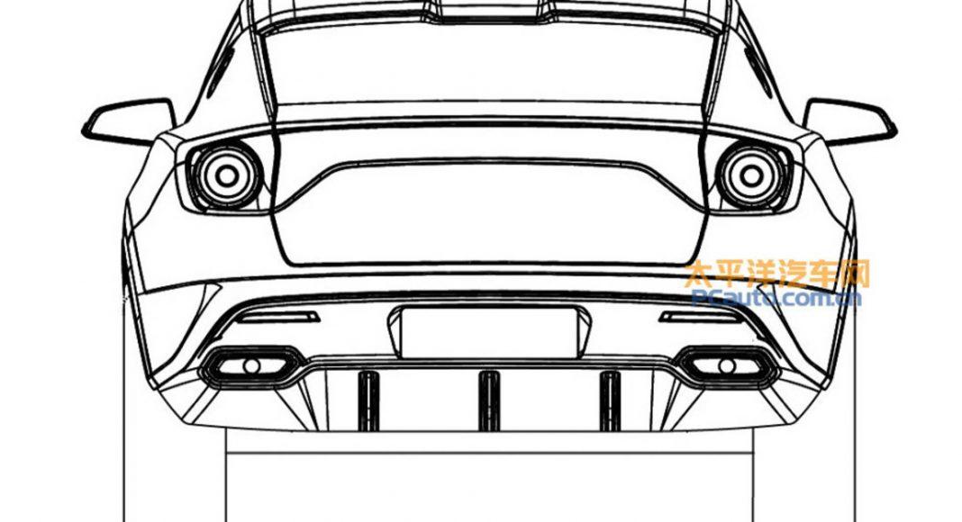 Lotus-SUV-5-1068x580 Lotus a depus patentul pentru modelul SUV. Vezi cum arata!