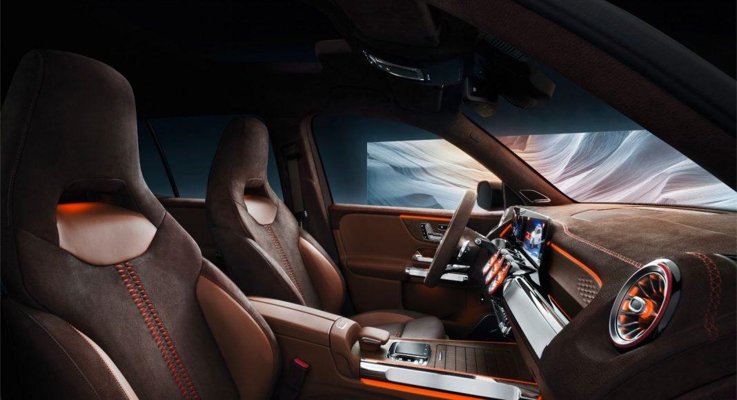 Mercedes-Benz-GLB13-1068x580 Mercedes-Benz a adus conceptul GLB la Shanghai!