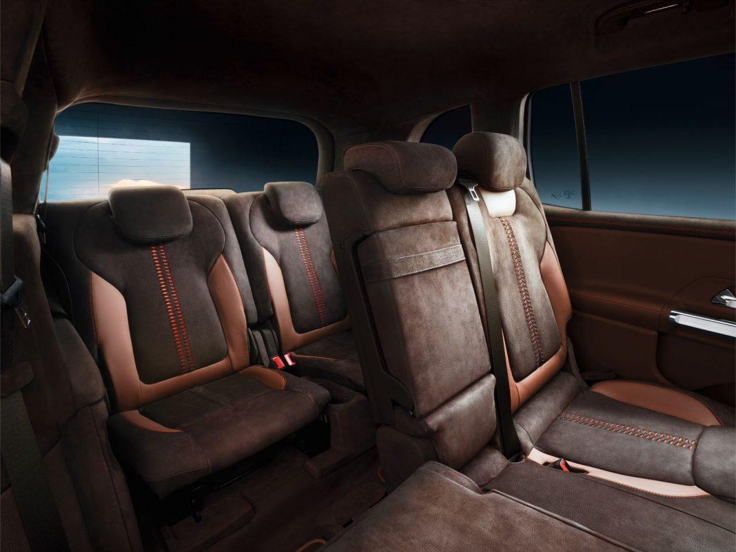Mercedes-Benz-GLB14-1068x801 Mercedes-Benz a adus conceptul GLB la Shanghai!