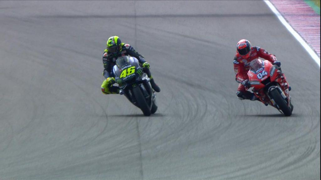 MotoGP-Argentina-Rossi-Dovizioso-1024x576 MotoGP 2019- Argentina GP: Victorie pentru Marquez