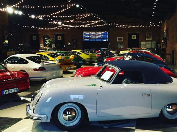 colectie Porsche