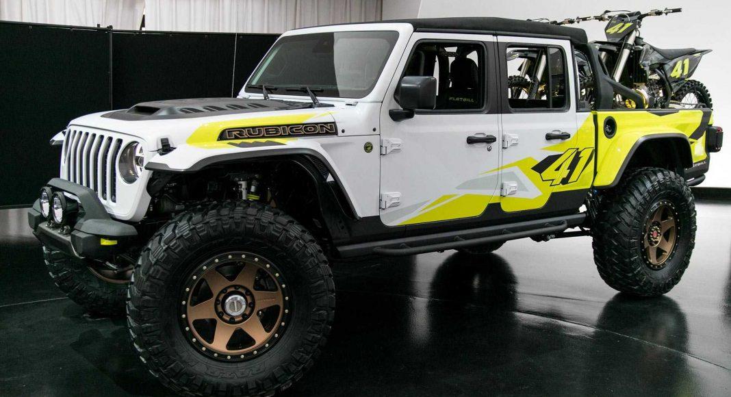 jeep-flatbill-concept-3-1068x580 Jeep Easter Safari 2019: 6 concepte pentru Gladiator