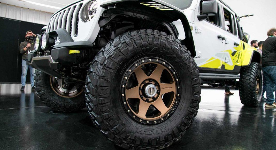 jeep-flatbill-concept-7-1068x580 Jeep Easter Safari 2019: 6 concepte pentru Gladiator