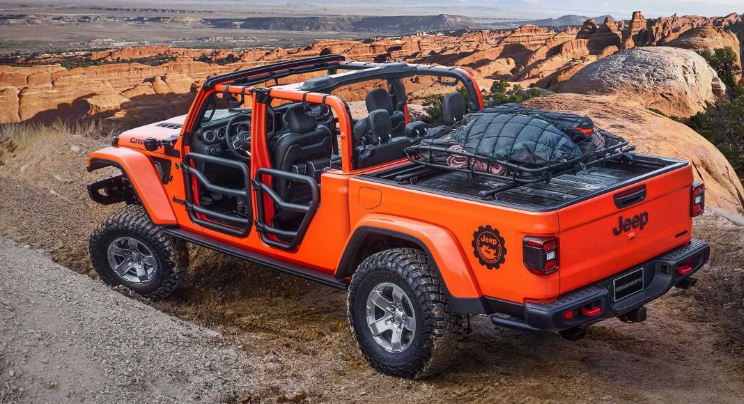 jeep-gladiator-gravity-concept-1-1068x580 Jeep Easter Safari 2019: 6 concepte pentru Gladiator