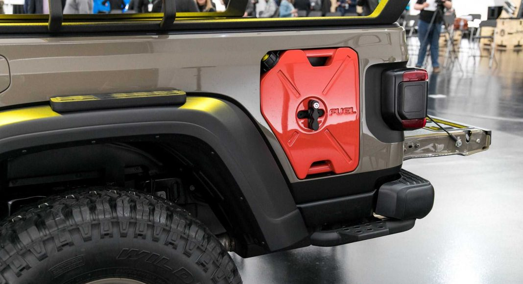 jeep-gladiator-wayout-concept-5-1068x580 Jeep Easter Safari 2019: 6 concepte pentru Gladiator