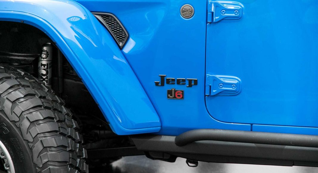 jeep-j6-concept-3-1068x580 Jeep Easter Safari 2019: 6 concepte pentru Gladiator