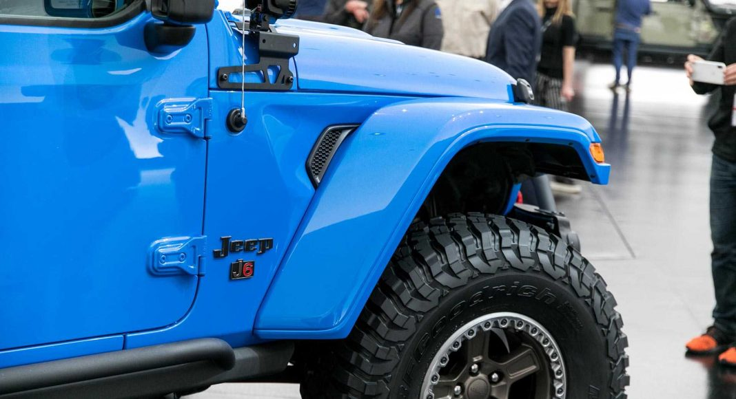 jeep-j6-concept-4-1068x580 Jeep Easter Safari 2019: 6 concepte pentru Gladiator