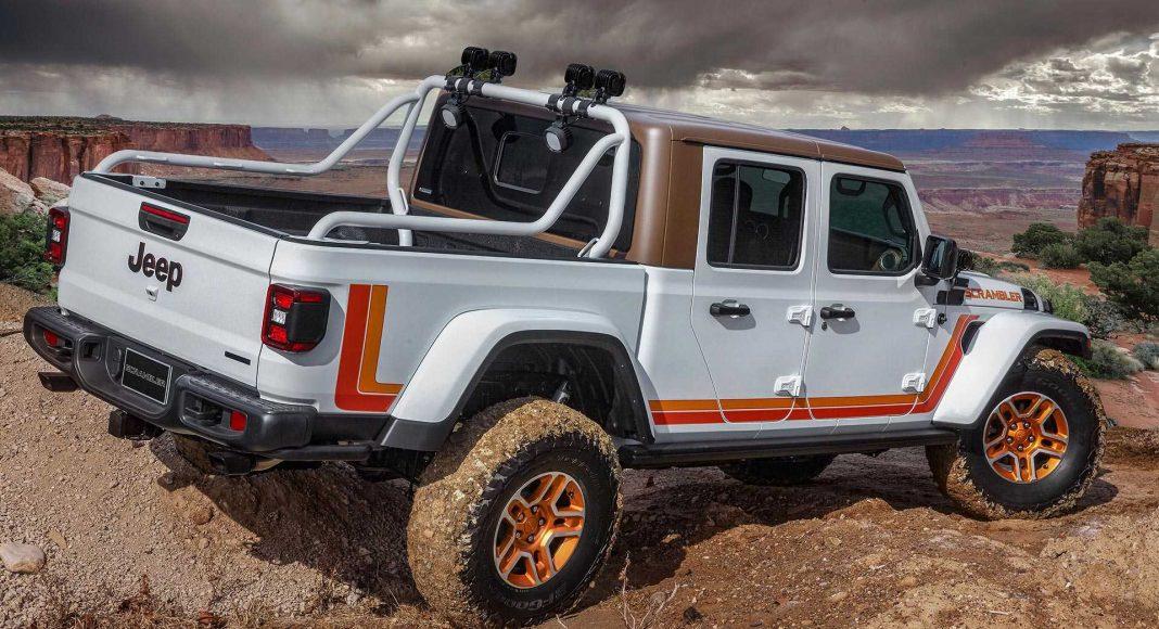 jeep-jt-scrambler-concept-2-1068x580 Jeep Easter Safari 2019: 6 concepte pentru Gladiator