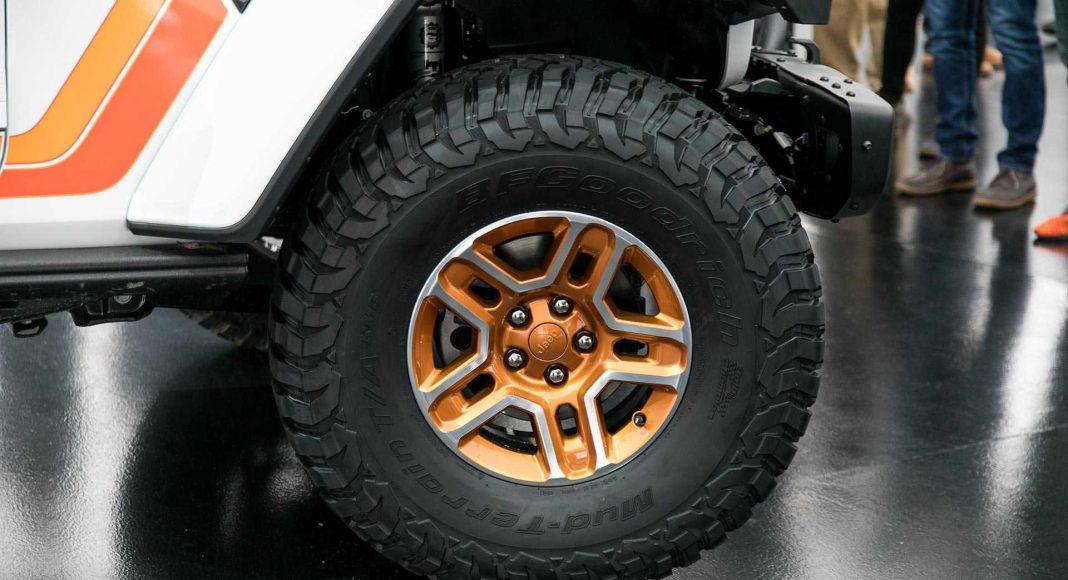 jeep-jt-scrambler-concept-5-1068x580 Jeep Easter Safari 2019: 6 concepte pentru Gladiator