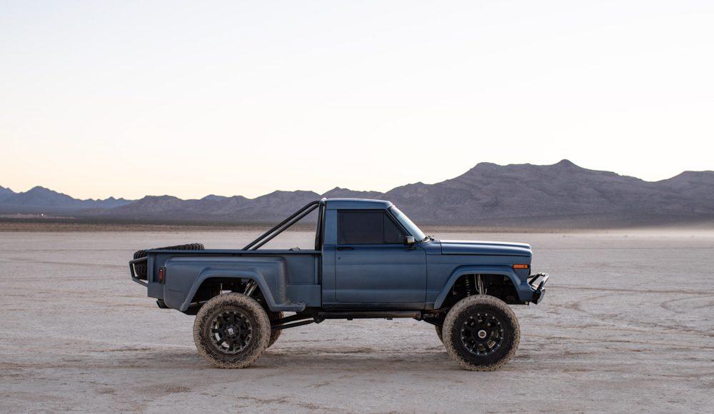 pick-up-Jeep-1-1000x580 Pick-up Jeep intr-o alta formula! Custom!