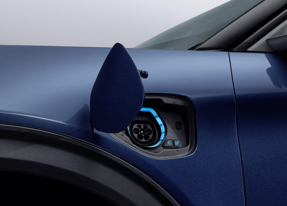 unnamed-7 Ford Explorer trece Oceanul! Vine in Europa exclusiv in varianta plug-in hybrid