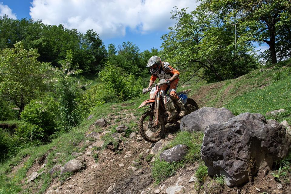61210726_2288600791177988_2783658451606175744_n Endurocross Extrem 2019: Laureatii Iron Crosscountry