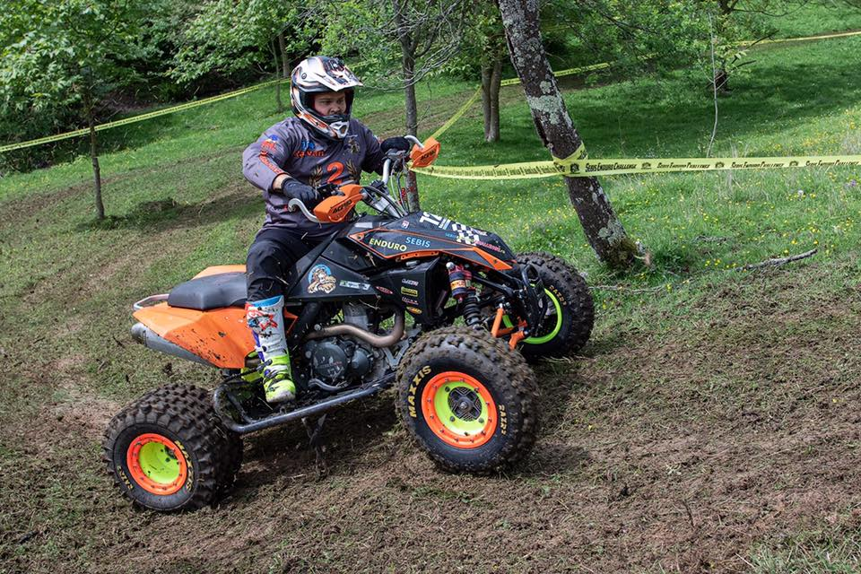 61301308_2288600994511301_5800999665696505856_n Endurocross Extrem 2019: Laureatii Iron Crosscountry