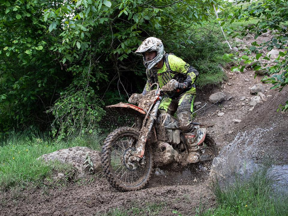 61510171_2288600871177980_7332528893997350912_n Endurocross Extrem 2019: Laureatii Iron Crosscountry