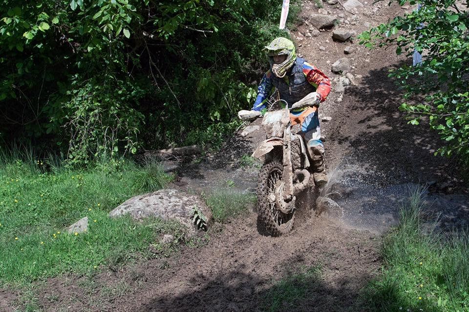 61651038_2288600764511324_3688615628605751296_n Endurocross Extrem 2019: Laureatii Iron Crosscountry