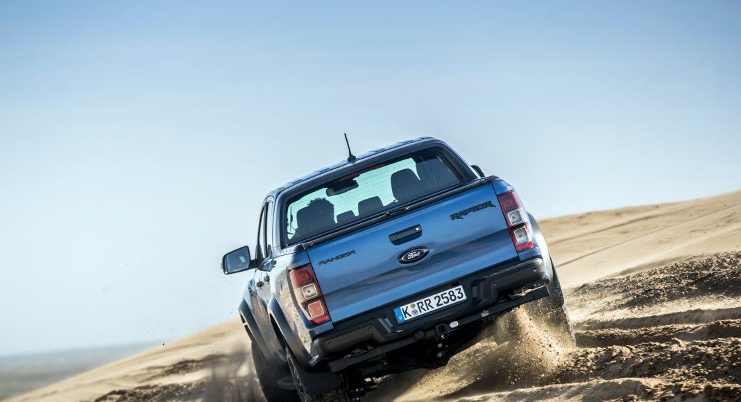 Ford-Ranger-Raptor-prova-su-strada-56-1068x580 Ford Ranger Raptor a sedus in Maroc!