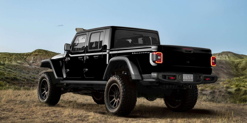 Jeep-Gladiator-Hennessey-Maximus-1000-1024x512 Jeep Gladiator de 1000 CP. Monstrul Hennessey