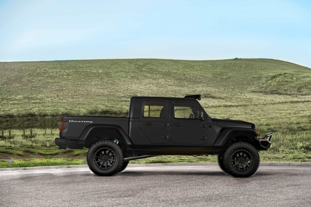 Jeep-Gladiator-Maximus-1000-1-1024x683 Jeep Gladiator de 1000 CP. Monstrul Hennessey