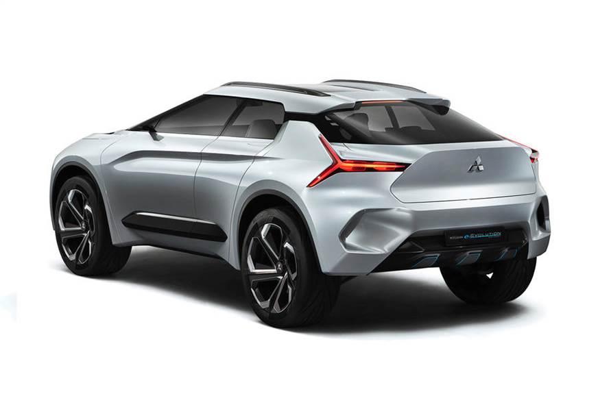 Lancer-Evolution-1 Lancer Evolution reinvie: SUV electric!