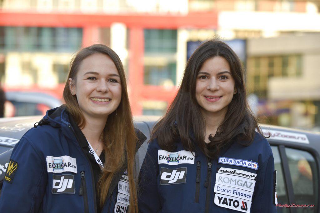 Cristiana-Oprea-Diana-Hategan-Raliul-Argesului-2019-20-1024x684 Pilotul Cristiana Oprea si Femei in Motorsport va invita la Sports Festival!