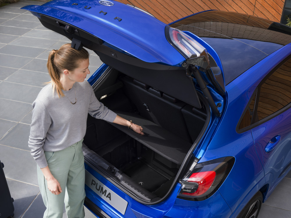 Ford-Puma-4 Ford Puma, primele informatii oficiale