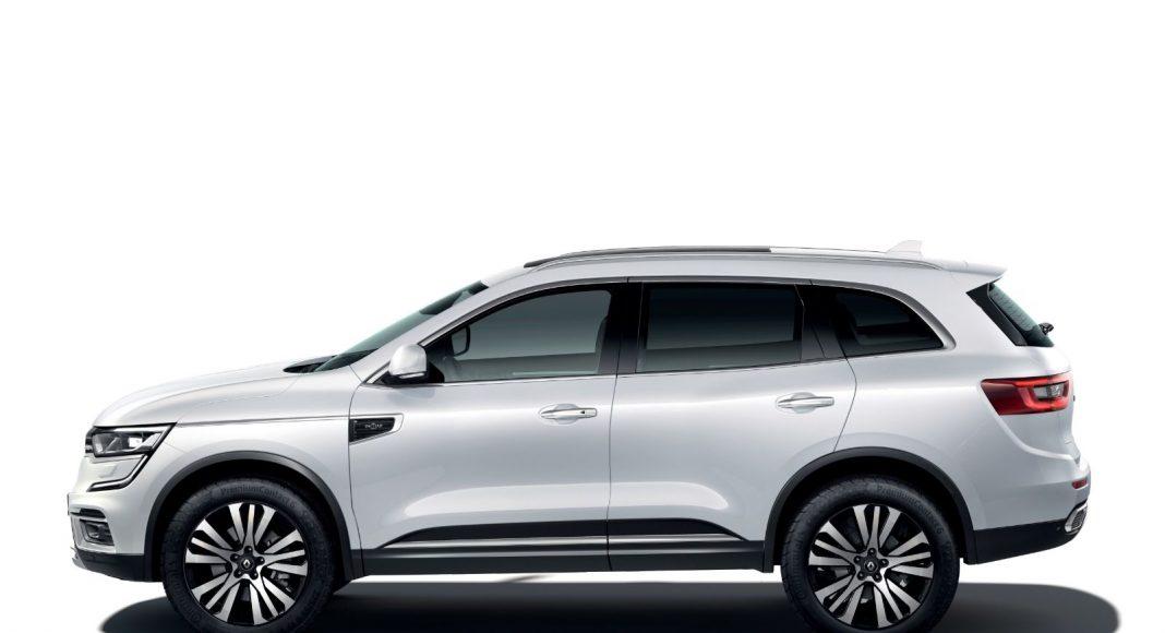 Renault-Koleos-4-1068x580 Renault face update pentru cel mai mare SUV al sau