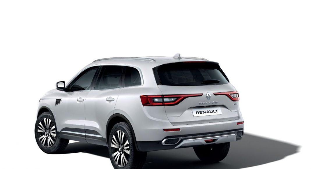Renault-Koleos-5-1068x580 Renault face update pentru cel mai mare SUV al sau