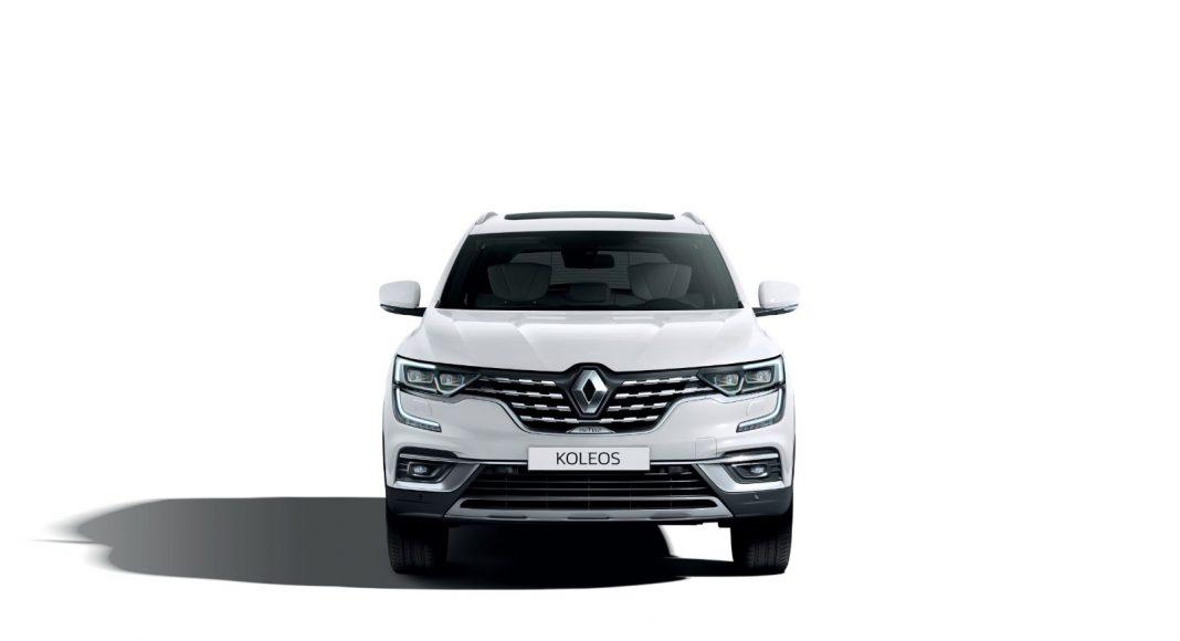 Renault-Koleos-6-1068x580 Renault face update pentru cel mai mare SUV al sau